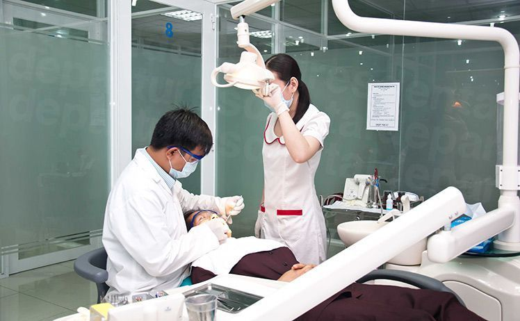 Dr. Toan Dental Clinic - Dental Clinics in Vietnam
