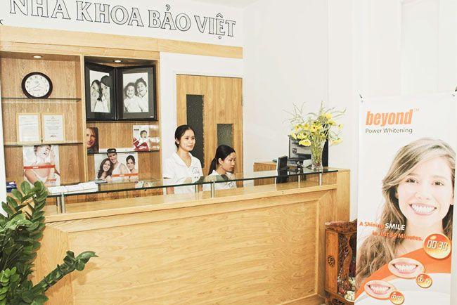 Bao Viet Dental Clinic (Tran Dang Ninh)