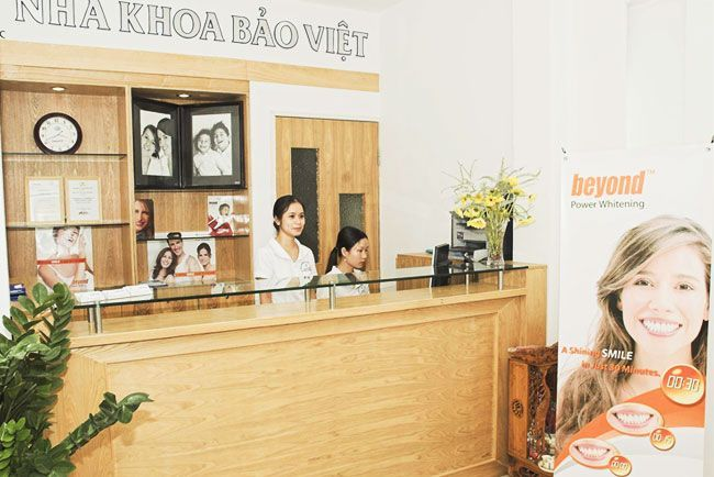 Bao Viet Dental Clinic (Tran Dang Ninh) - Dental Clinics in Vietnam