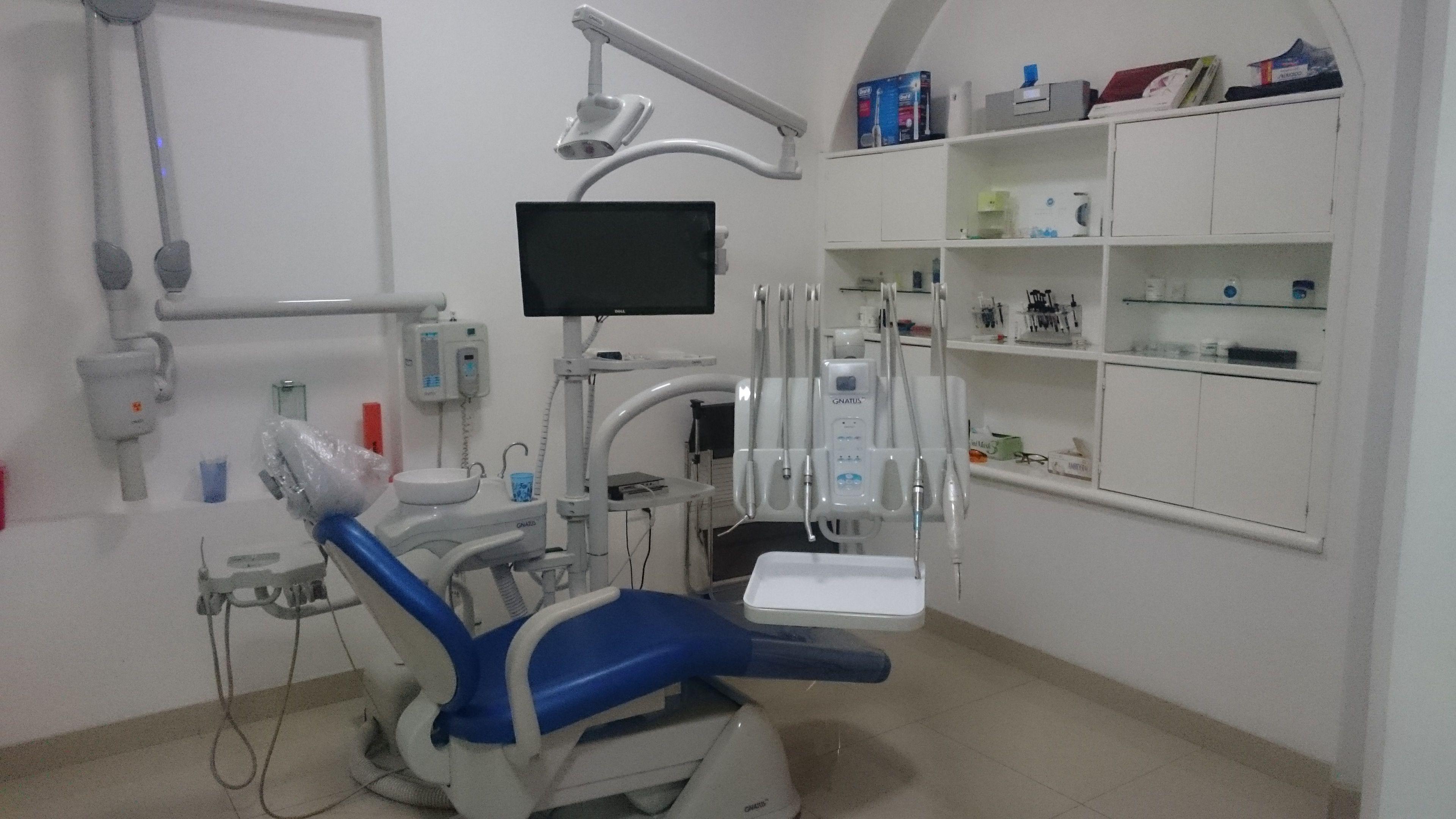 Clinica Dental Mendoza