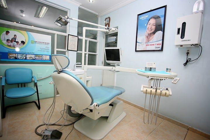 Dai Cat Hi-Tech Dental Clinic - Dental Clinics in Vietnam