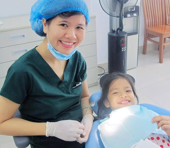 Ocean Dental Clinic - Vietnam