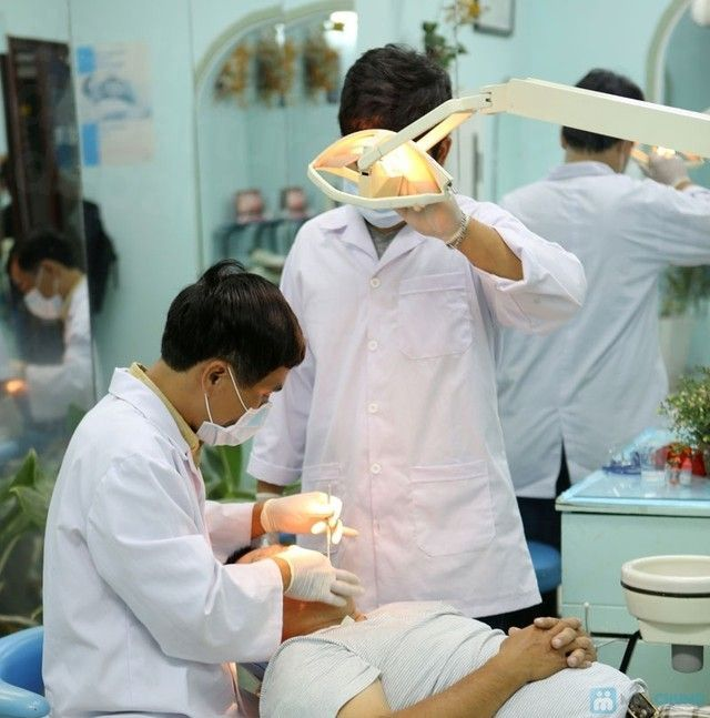 Rang Su Dental Clinic (Go Vap District) - Dental Clinics in Vietnam