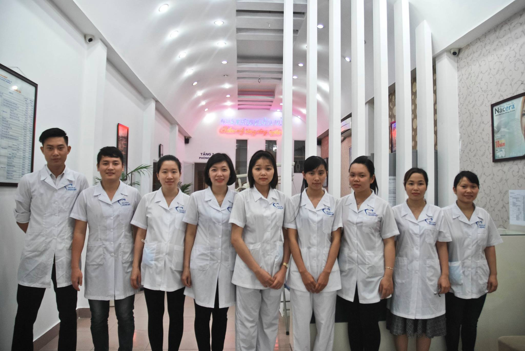 Hoan My Hai Phong Dental Clinic