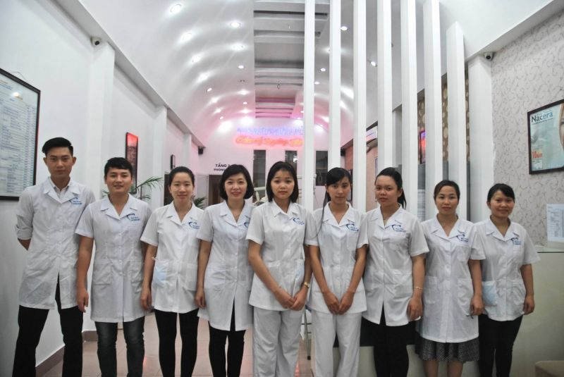 Hoan My Hai Phong Dental Clinic - Dental Clinics in Vietnam