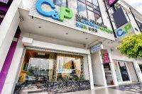 Dr. Chong & Parners Dental Clinic - Bukit Indah Branch