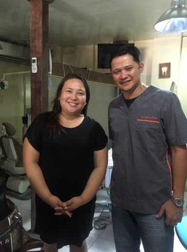 Anton Dabon Dental Clinic