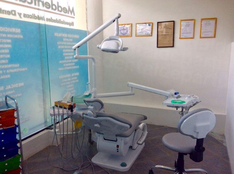 Meddentcancun - Dental Clinics in Mexico