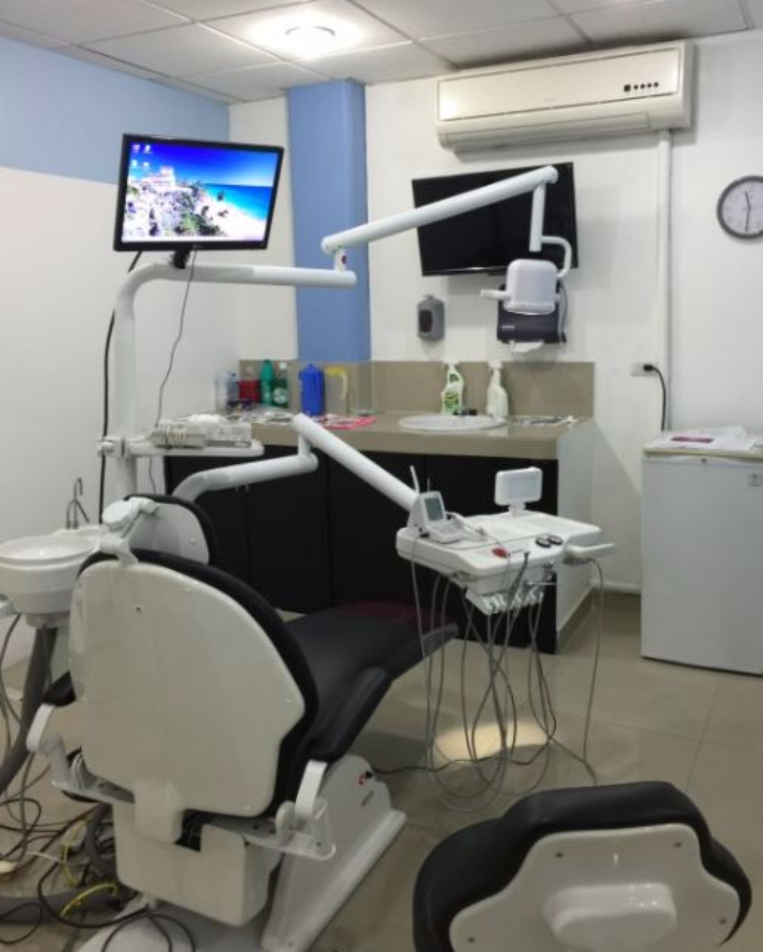 Clinica Dental Insurgentes
