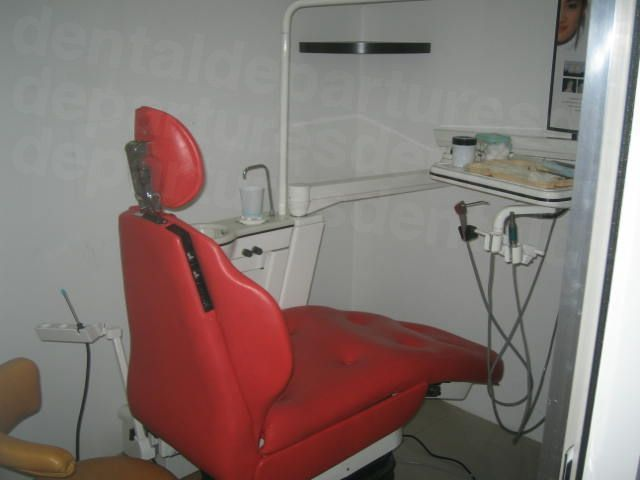 Brace Dental Clinic (Greenhills) - Dental Clinics in Philippines
