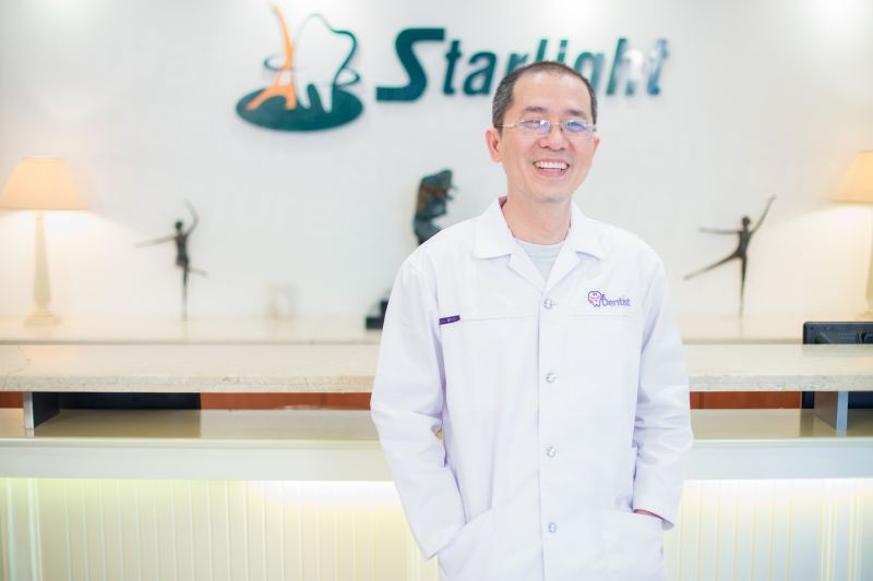 YStarlight Dental Clinic (City Center) - Medical Clinics in Vietnam