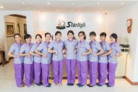 Starlight Dental Clinic Center - The Team