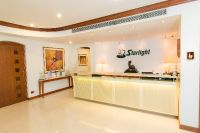 Starlight Dental Clinic Center - The Reception