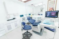 Starlight Dental Clinic Center - The Treatment Room