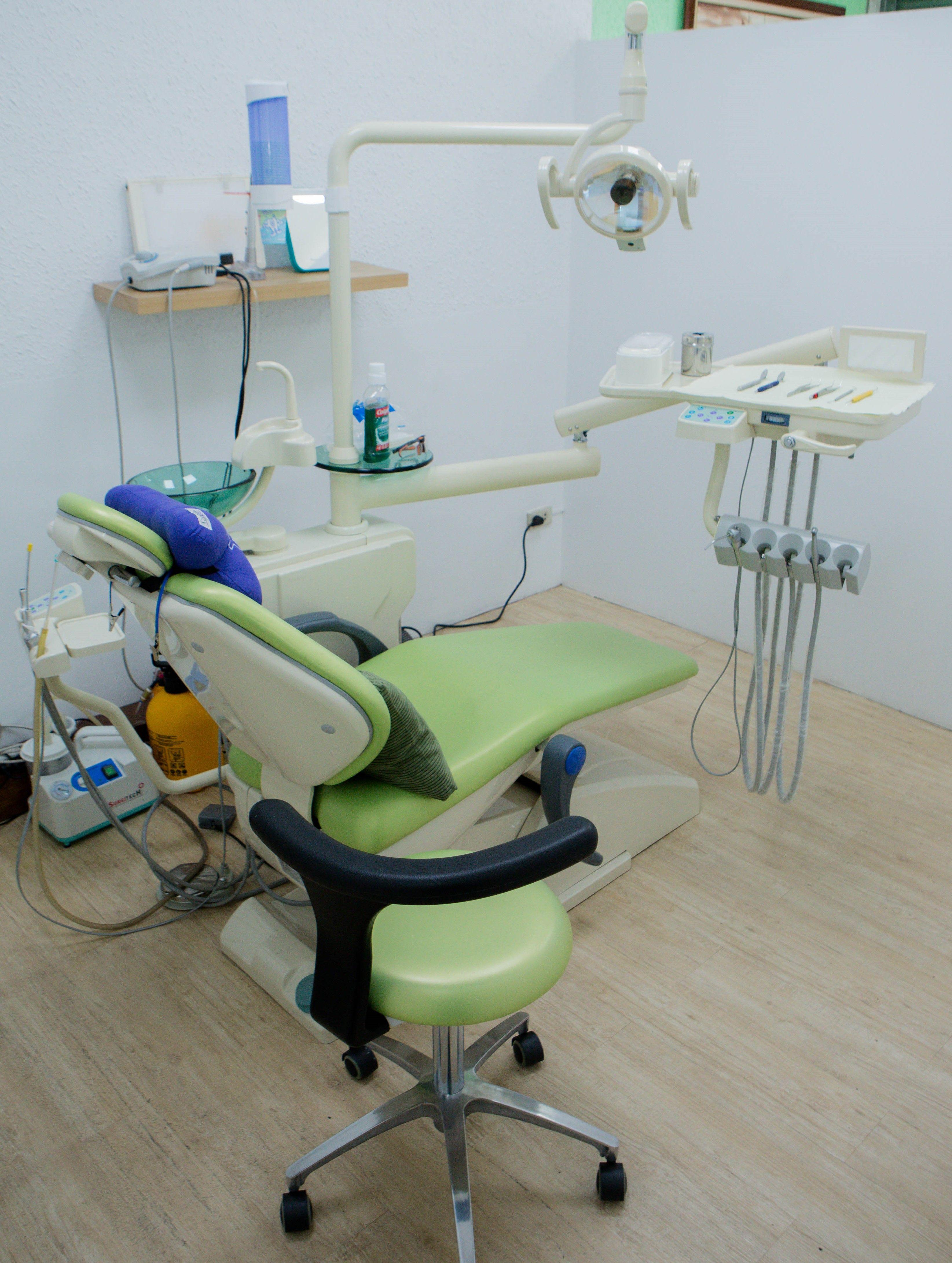 Asian Sun Dental Clinic Manila (Caloocan)