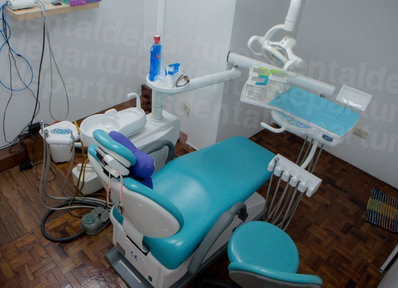 Asian Sun Dental Clinic Manila