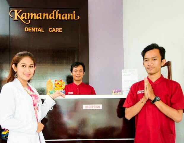 Kamandhani Dental Care