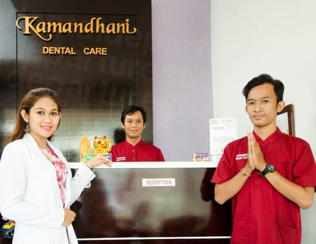Kamandhani Dental Care