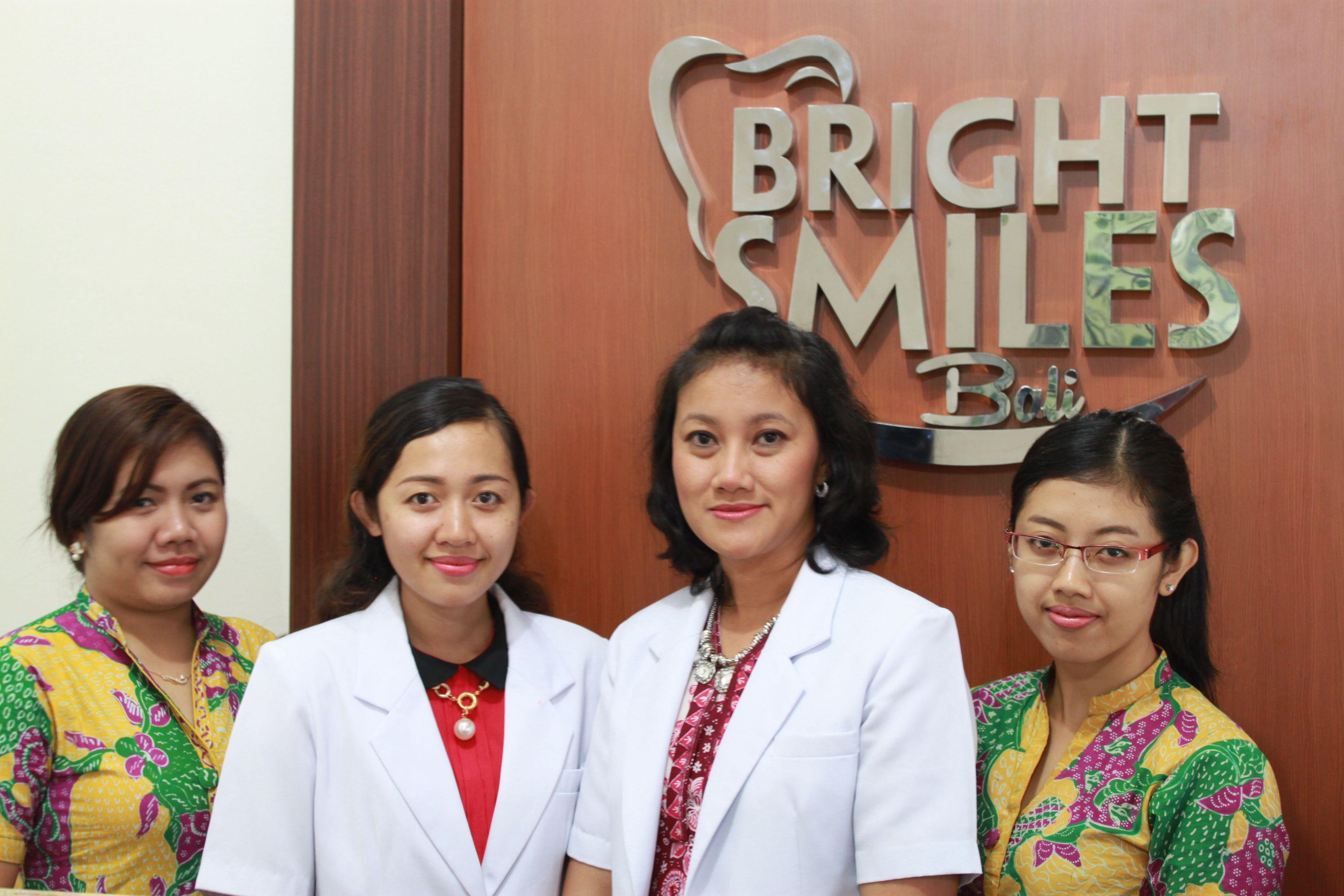 Bright Smiles Bali Dental Centre