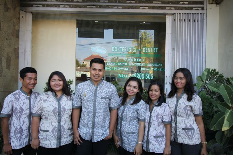 Drg. Agus Adi Putra Dental Clinic
