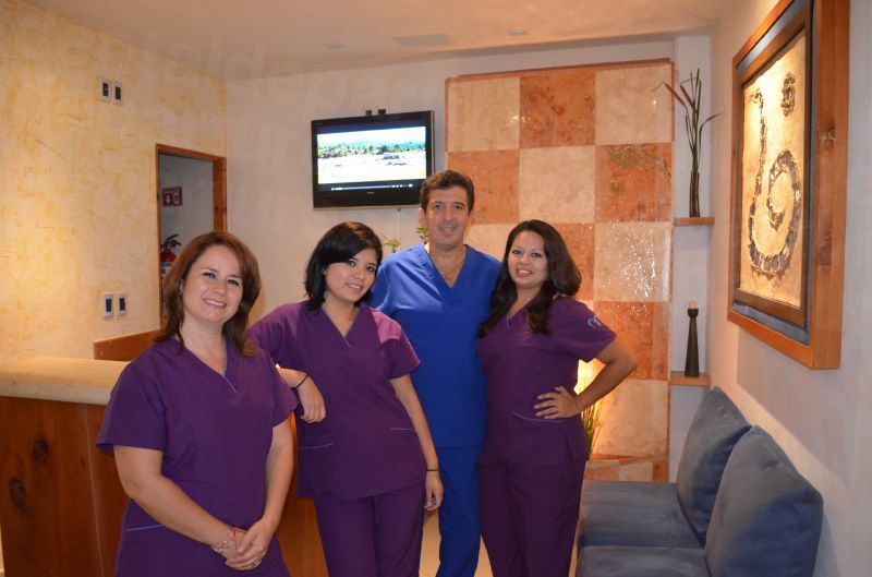 Perio-Implants Cancun