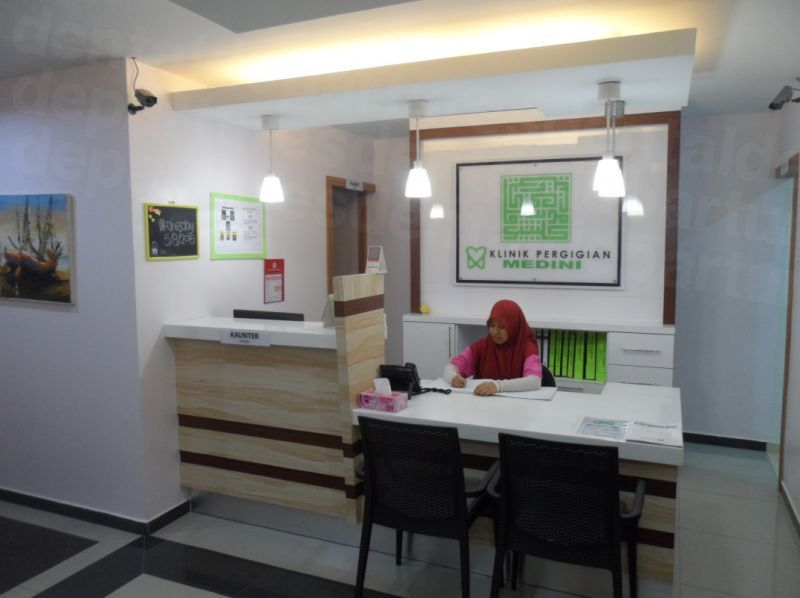 Medini Dental Clinic - Taman Daya