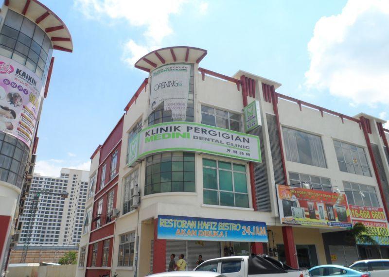 Mutiara Mas Medini Dental - Dental Clinics in Malaysia