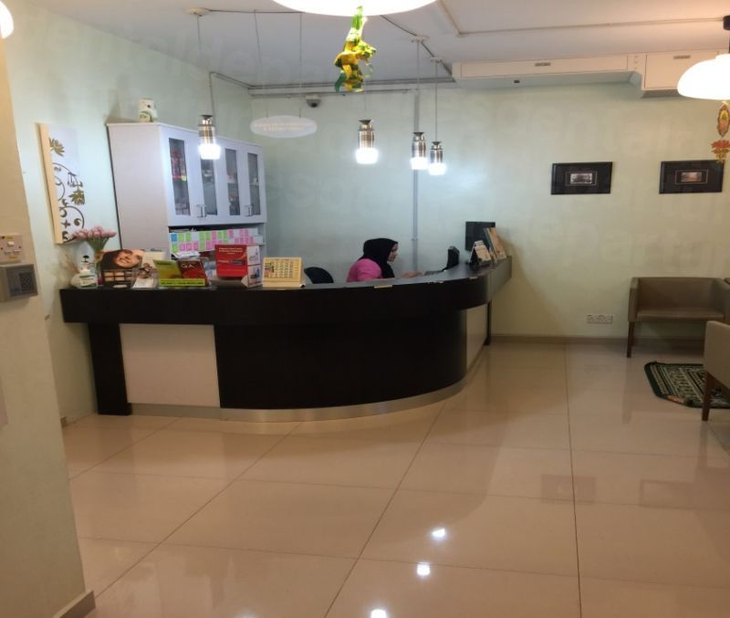 Setia Dental Clinic - Dental Clinics in Malaysia