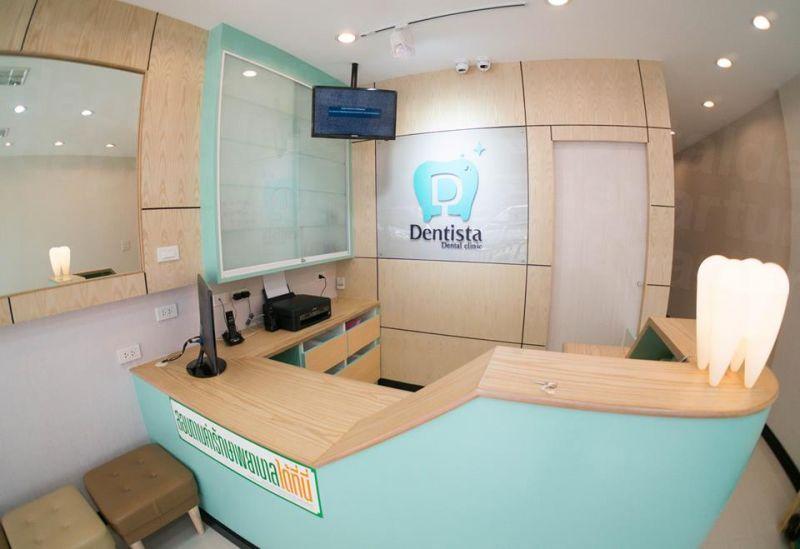 Dentista Dental Clinic - Dental Clinics in Thailand
