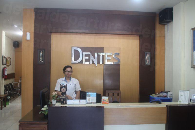 Dentes Denta Clinic (Denpasar)