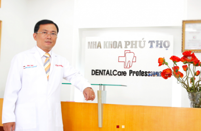 Phu Tho Dental Clinic - Dental Clinics in Vietnam