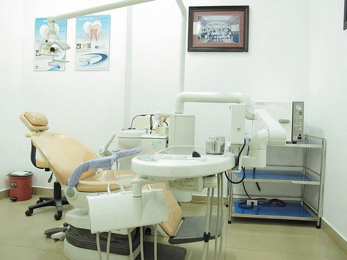Phu My Dental Clinic - Dental Clinics in Vietnam