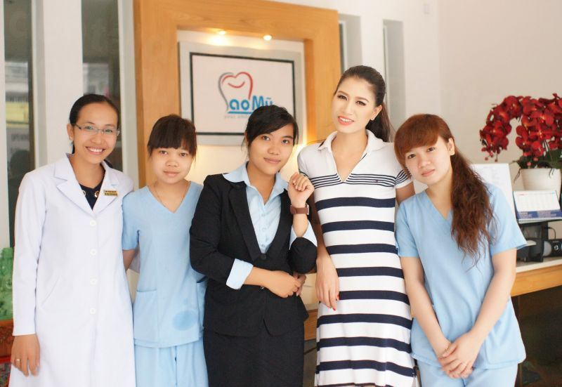 Sao My Dental Clinic - Dental Clinics in Vietnam