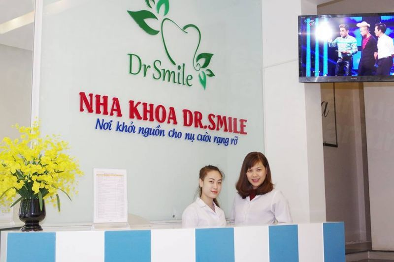 Dr. Smile Dental Clinic - Hanoi