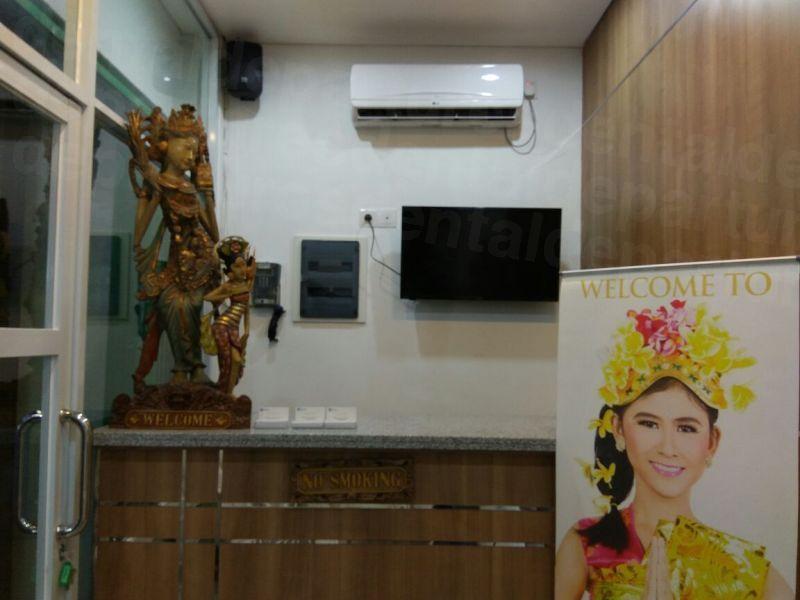 Dentes Denta Clinic (Jimbaran)