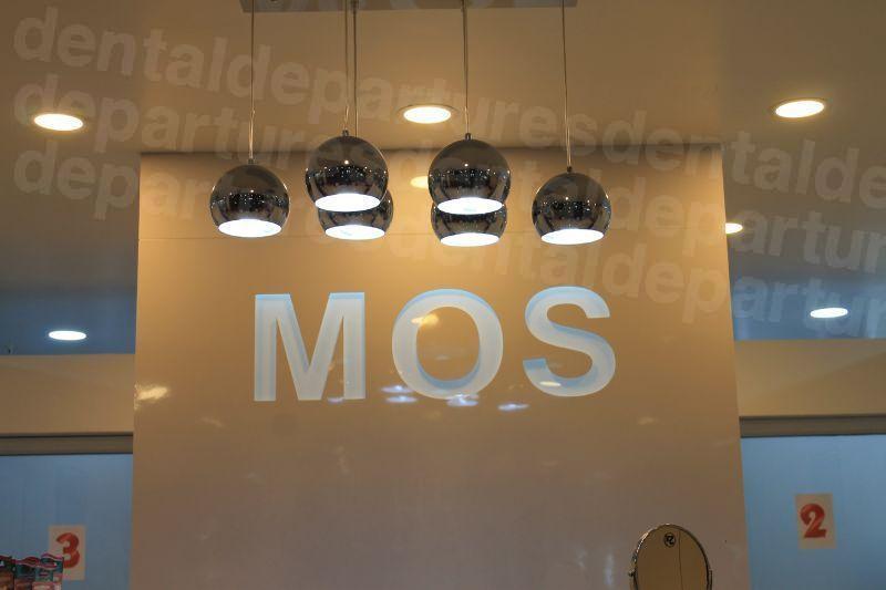 MOS Dental Clinic (Pattanakarn)