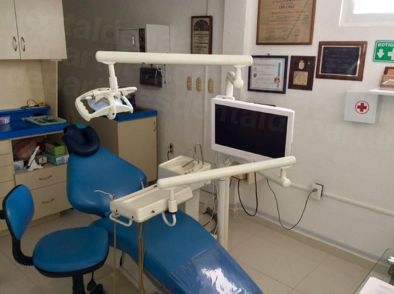 Dental Design - Dr. Ruben Moran - Dental Clinics in Mexico