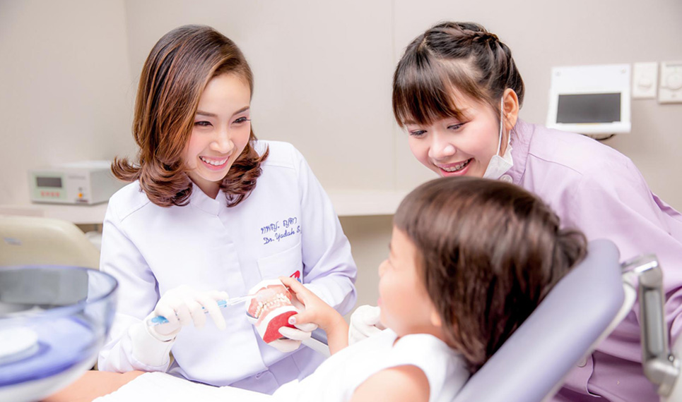 Bangkok Hospital Hua Hin (Dental Center)