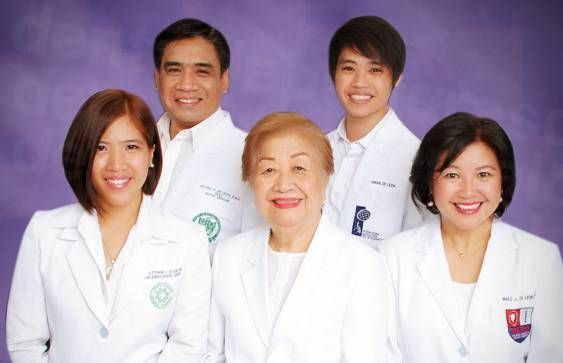 Leon's Pride Dental Clinic - Dental Clinics in Philippines