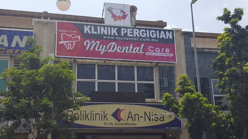 My Dental Care - Seri Kembangan - Dental Clinics in Malaysia
