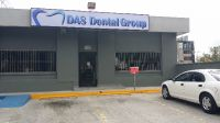 DAS Dental Group-  Outside View