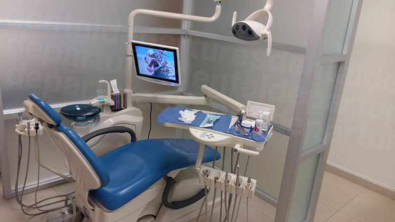 Clinica Dental Leend ⁠- San Javier - Dental Clinics in Mexico