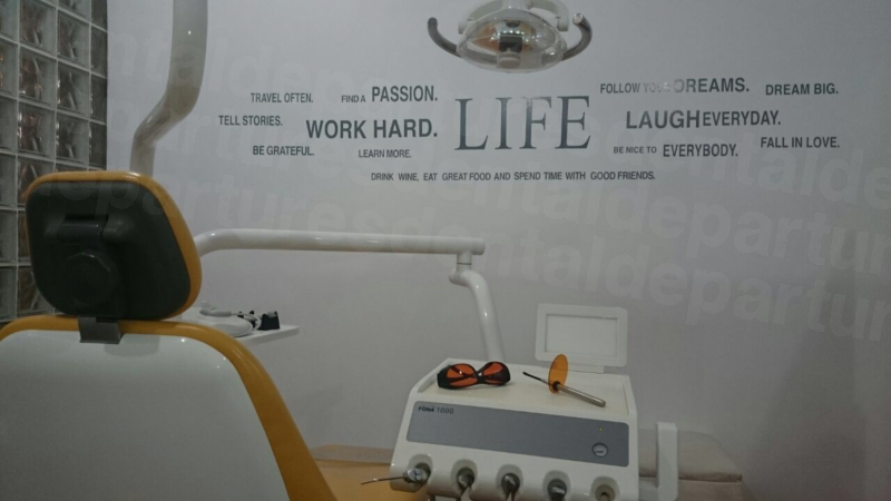 Clinica Dental Cerio - Dental Clinics in Mexico