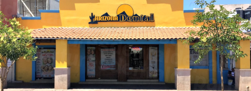 Arizona Dental Now - Dental Clinics in Mexico