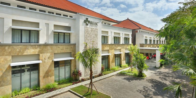 BIMC Hospital Dental Centre (Nusa Dua)