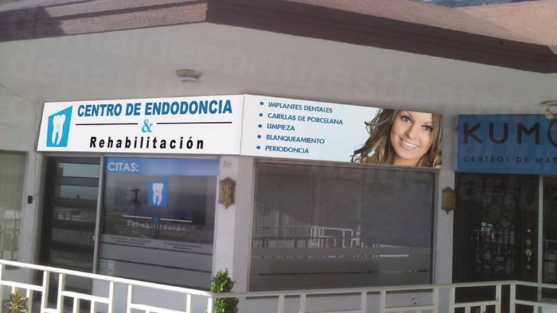 YCentro de Endodoncia y Rehabilitacion - Medical Clinics in Mexico
