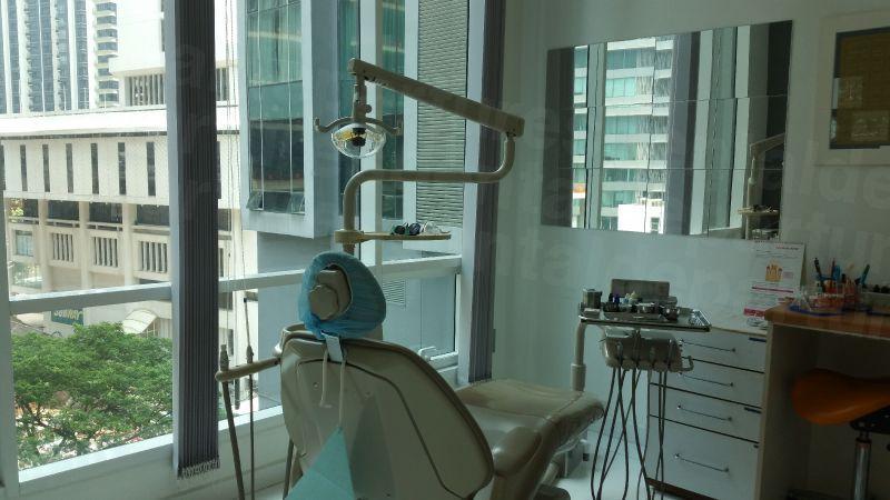 Usmile Ismail Dental Clinic - Dental Clinics in Malaysia