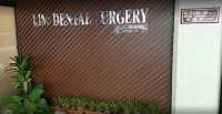 Lim Dental Surgery - welcome