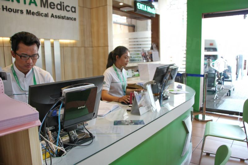 Penta Medica Clinic (Denpasar)