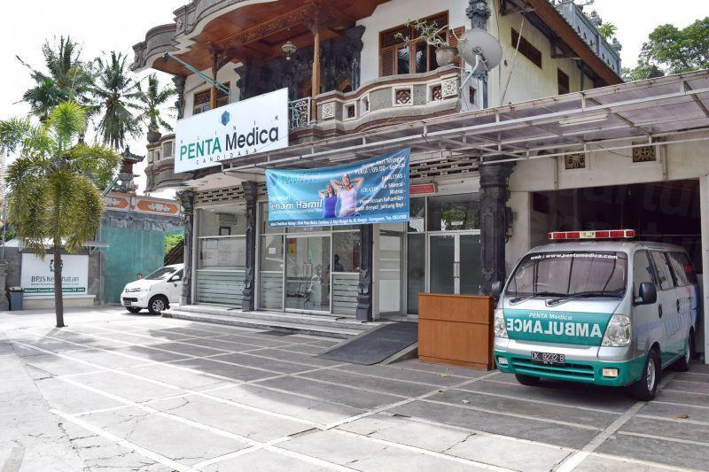 Penta Medica Clinic (Candidasa)